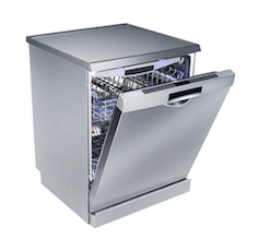 dishwasher repair alexandria va