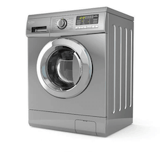 washing machine repair alexandria va